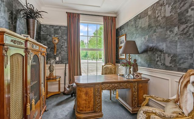 Beautiful Hartford House Ohoka U2013 Low Rates U0026 Great Accommodation Choices In New  Zealand